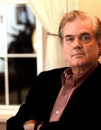 Author Michael Matassa