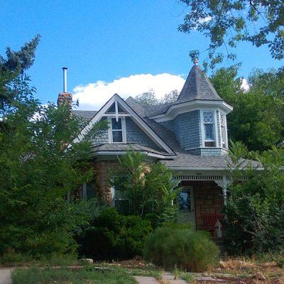 Thelma's House